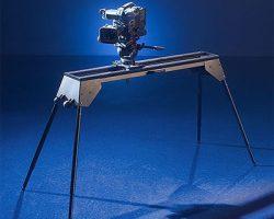 Glidecam Vistatrack 200-48 Linear Track & Dolly System