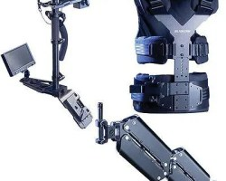 Glidecam X-20 Body-mounted Stabilization System with AntonBauer Base