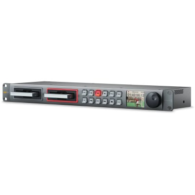 Blackmagic HyperDeck Studio 12G