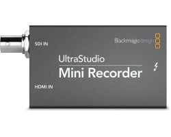 Blackmagic UltraStudio Mini Recorder