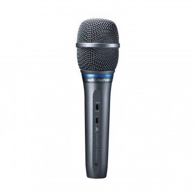 Audio Technica AE5400 Cardioid Condenser Handheld Microphone