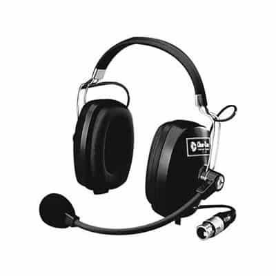 Clear-Com CC-60 headsets