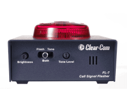 Clear-Com FL-7 Call Signal Flasher