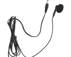 Clear-Com TS-1 IFB Talent Earphone