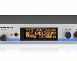 Sennheiser EM 500 G3 Wireless Receiver