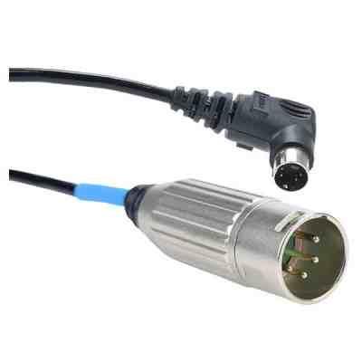 Clear-Com MD-XLR Adapter