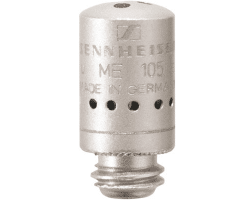 Sennheiser ME 105 miniature microphone