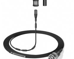Sennheiser MKE 1 Clip-On Microphones