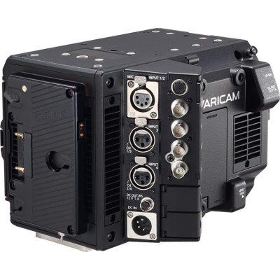 Panasonic Cinema VariCam LT 4K