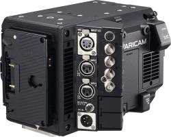 Panasonic Cinema VariCam LT 4K