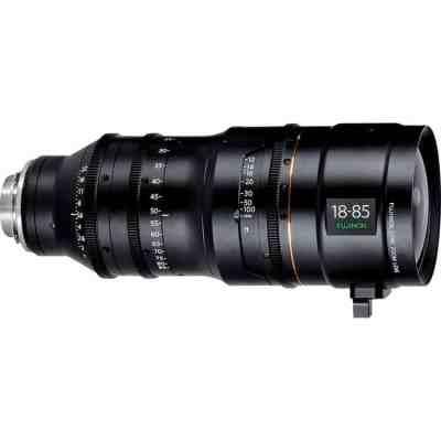 Fujinon HK4.7x18 Premier Zoom 18-85mm T2.0 Primarily Dramatic