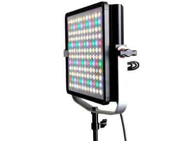 Visio Light Pasolite 100M are professional 100W LED for studio