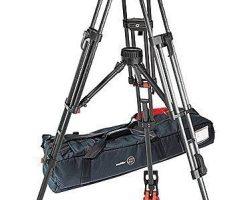 Sachtler System 15 SB ENG 2 MCF 100mm Tripod