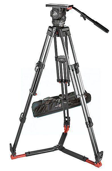 Sachtler System 20 S1 HD CF Tripod System