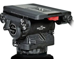 Sachtler Video 75 Plus EFP Fluid Head