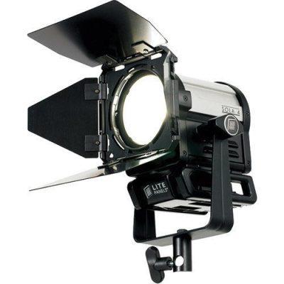 Litepanels Sola 4 Compact Daylight Balanced LED Fresnel