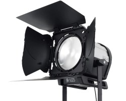 Litepanels Sola 9 Daylight Fresnel Next Generation LED Panel