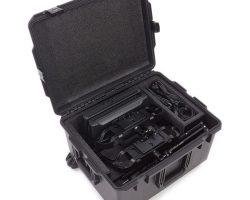 Litepanels Astra 1X1 EP Traveler Duo Gold Mount Kit Versatile LED Lighting kits