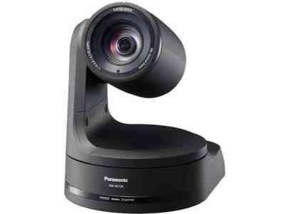 Panasonic AW-HE120K 2/3 HD/SD Pan/Tilt/Zoom camera