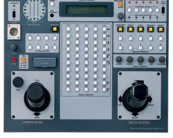 Panasonic AW-RP400 High Performance Pan/Tilt Controller