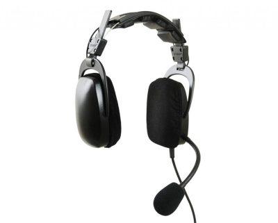 VideoSolutions HD-102 Dual Ear Headset