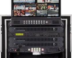 Datavideo MS-2850A HD/SD 8-ch/12-ch Mobile Video Studio