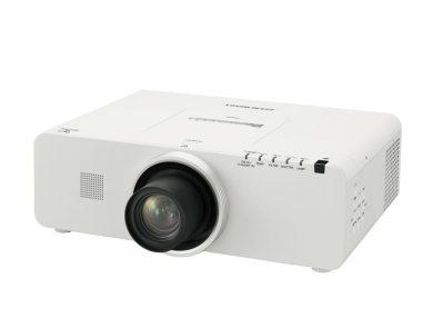 Panasonic PT-EZ570 Full-HD WUXGA Resolution Installation Projector