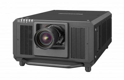 Panasonic PT-RZ31K Ultra-High Brightness 3-Chip DLP Projector