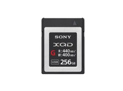 Sony QD-G256E/J 256GB XQD G Series Memory Card