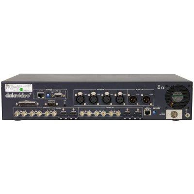 DataVideo SE-2200 6 Input HD broadcast quality switcher