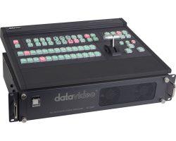 DataVideo SE-2800 HD/SD 12-Channel Digital Video Switcher