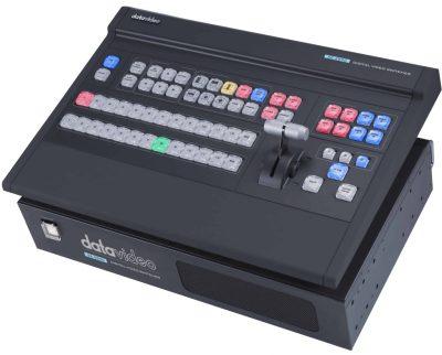 Datavideo SE-2850-12 HD/SD 12-Channel Digital Video Switcher