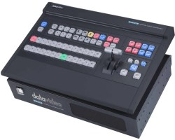Datavideo SE-2850-12 HD/SD 12-Channel Digital Video Switcher