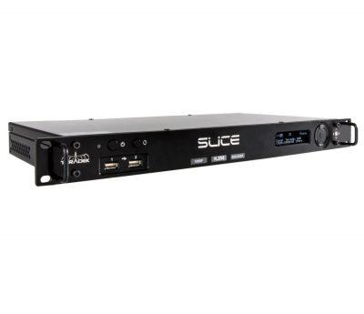 Teradek Slice 656 - H.264(AVC) Encoder Rack Mount (includes MPEG-TS)