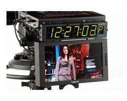 AutoScript W15? Designed Specifically as On-air Talent Monitors