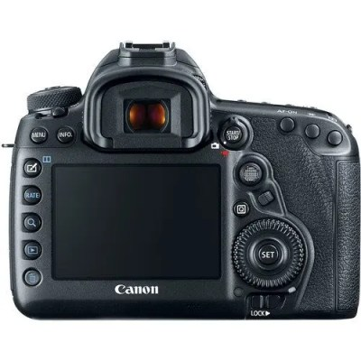 Canon EOS 5D Mark IV Kit II DSLR