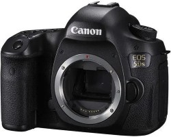 Canon EOS 5DS DSLR Camera