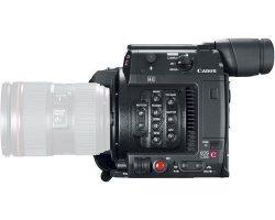 Canon EOS C200 EF 4K