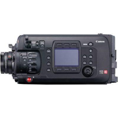 Canon EOS C700 PL