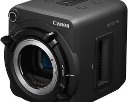 Canon ME200S-SH HD Multi-Purpose Camera