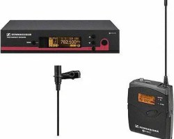 Sennheiser ew 112 G3 Wireless microphone system