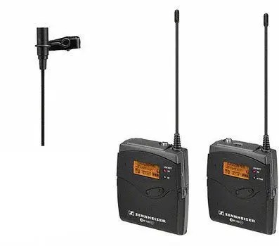 Sennheiser ew 112P G3 Wireless Microphone System