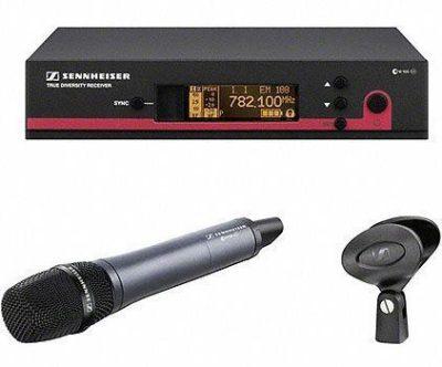 Sennheiser ew 145 G3 Wireless microphone