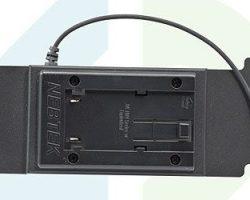 Convergent Design JVC Battery Plate