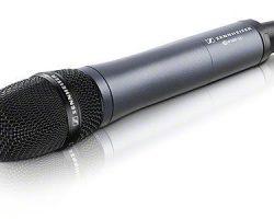 Sennheiser SKM 500-965 G3 Handheld microphone