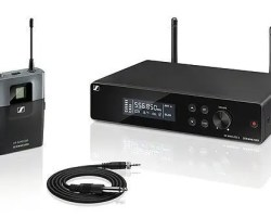 Sennheiser XSW2-CL1 Wireless Set