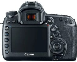 Canon EOS 5D Mark IV Body Only