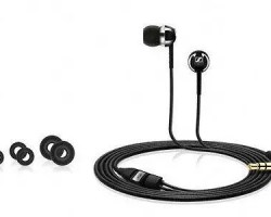Sennheiser CX 1.00 in-Ear Earphone