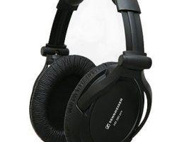 Sennheiser HD 380 PRO Studio Headphone