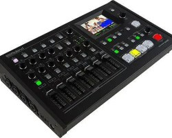 Roland VR-4HD All-In-One High-Definition AV Mixer
